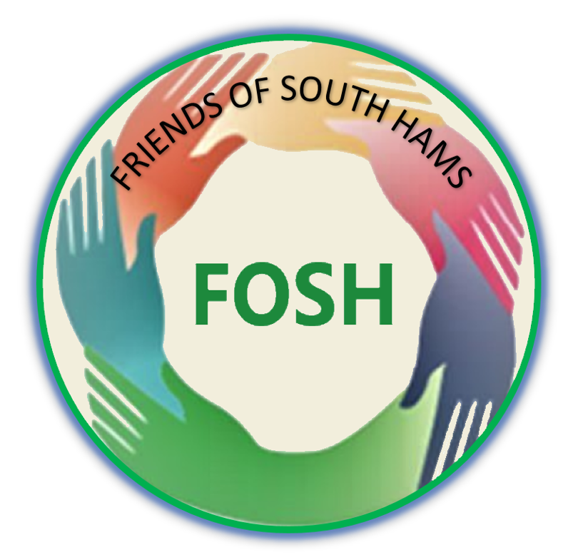 Friends of South Hams